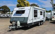 CU696 Galaxy Fulcher with Spacious lounge & Island Bed, EXCELLENT Penrith Penrith Area Preview