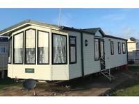 Static Caravan Clacton-on-Sea Essex 3 Bedrooms 8 Berth Willerby Aspen 2008 St
