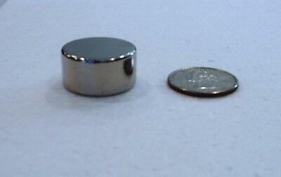 Brand New Neodymium Rare Earth Magnets N52 Grade Large 1 X 12 Monster Discs