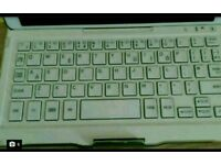 SAMSUNG BLUE TOOTH KEYBOARD FOR USE WITH, THE TAB,S, 8.4INCH SERIES, £20 ...