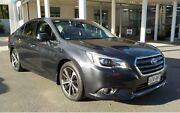 2015 Subaru Liberty B6 MY15 2.5i CVT AWD Premium Grey 6 Speed Constant Variable Sedan Old Reynella Morphett Vale Area Preview