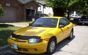 2003 Chevy Cavalier Only 150K