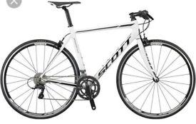 Scott bike not carerra mongoose specialized cannondale