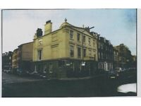 First Floor Office Space to Let - Queen Charlotte Street, Leith