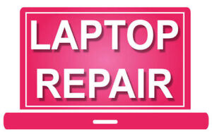 Computer Repair Services All makes and models: Apple, HP, Dell
