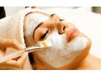 Beauty therapist - Facial treatments