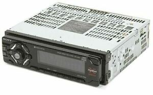 CD DECK BY SONY