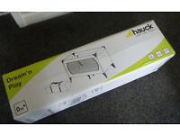 Cot / Temporary Bed / Play Pen / Travel Cot (brand new)