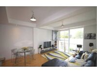 STUNNING 2 BED 2 BATH IN E16 ¬ LARGE DOUBLE BEDROOMS ¬ BALCONY ¬ FULLY FURNISHED ¬ CALL ASAP !!!
