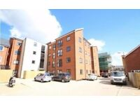 Bright, spacious 2 bedroom new build, top floor flat near town centre - private landlord, NO FEES!