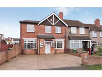 Beautiful 4 Bed House for Sale