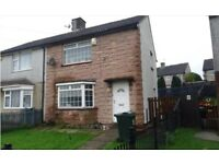 Well presented immaculate 2 bedroom house to let in BD4!!