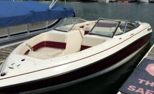 Wanted Bow Rider 18' to 21'