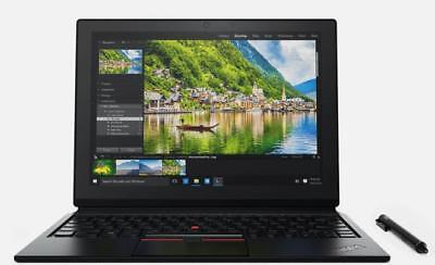"""Thinkpad X1 Tablet 12"""" FHD+ (2160x1440) IPS Touch/8GB/256GB SSD/Win10 PRO/NEW"""