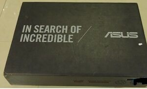 asus ultrabook E402S / new in box /8gb ram/500gb hdd/windows10