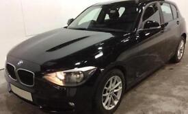 BMW 116d 2.0TD 2012 SE 5door Manual 72MPG FROM £45 PER WEEK!