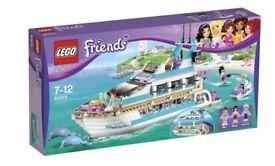 LEGO Friends 41015 Dolphin Cruiser