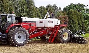 SALFORD AC1140 COMMODITY CART AND PLANTER BAR
