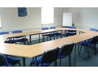 Flexible TS3 Office Space Rental - Middlesbrough Serviced offices