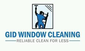 Gid window cleaning