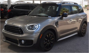 2017 MINI Cooper Countryman VUS