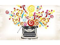 Learn to Write Poetry: Will Swap for Various Skills