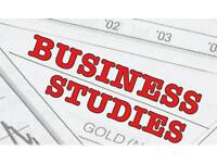Business studies qualification ( government grants )