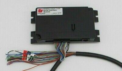 New Federal Signal 8583469e Serial Interface Module Lightbar Ils Part