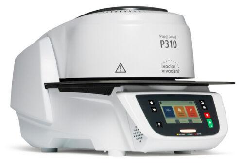 PROGRAMAT P310 G2 IVOCLAR DENTAL CERAMIC FURNACE.