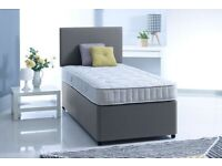 😱😱CLEARANCE SALE ON BRAND NEW SINGLE DOUBLE KING SIZE BED 😱😱FAST DELIVERY🚛
