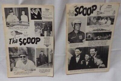 "Northampton County, PA ""The Scoop"", 1964"