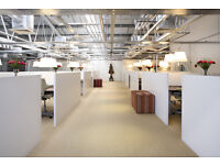 Shared Office/Hot Desk in Clapham/Cowork/Desk Space/Serviced Office/ Co-working/SW8