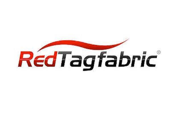 Red Tag Fabric