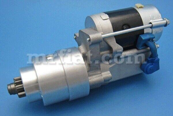 Citroen Traction Avant 7cv 11cv 12v 4 Cyl High Torque Starter Motor 1935-57 New