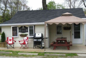 Grand bend cottages for rent