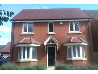 4 Bed detached house in Amersham, Bucks for let available from Oct 1 2016