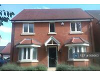 4 bedroom house in Linnet Avenue, Amersham, HP6 (4 bed)