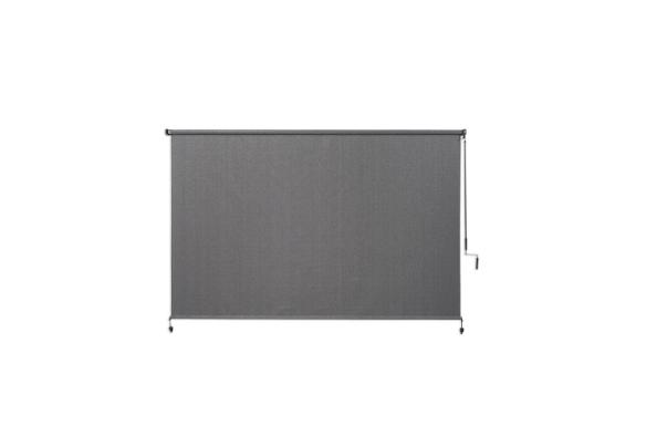 outdoor exterior roller sun shade 96 x