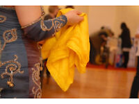 Belly Dance Workshops with Sarah Swirled Belly Dance