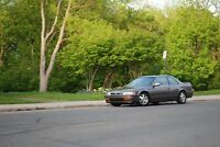 WANTED: 92-93 Honda Accord EX-R Coupe