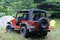 1998 Jeep TJ SE Other
