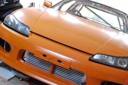 Nissan Silvia S13.5 Port Noarlunga South Morphett Vale Area Preview