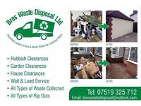 Rubbish Clearance In Essex and London! CHEAPER THAN ANY SKIP! SAME DAY SERVICE!