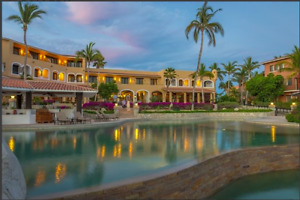 Vacation Rental with golfing Los Cabos Mexico