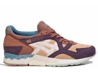 Asics X Offspring Gel-Lyte V Beige / Pink 'Desert Pack' Size UK 8 Brand New