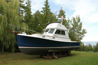 Boat for Sale - Price Reduced