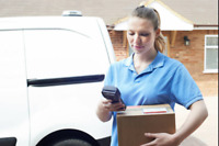 Casual Delivery Driver