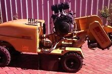 Mr trees and stumps, stump grinding Adelaide CBD Adelaide City Preview