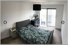 FURNISHED DOUBLE BEDROOM -COUPLE WELCOME- AMAZING VIEW