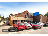 FINCHLEY Office Space to Let, N3 - Flexible Terms | 3 - 85 people